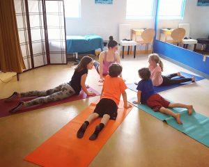 Yama-jama Kids Yoga